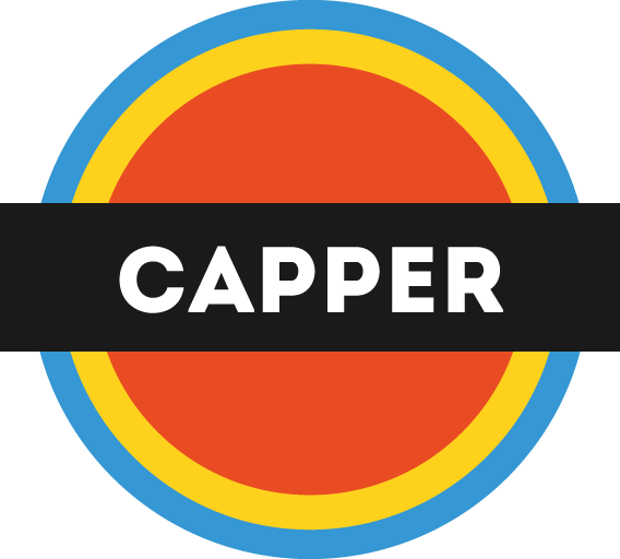 The «Capper» game